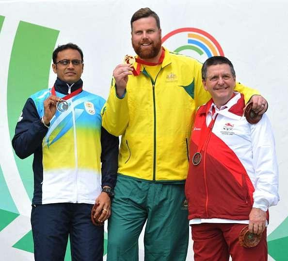 Rio Olympics 2016: Prakash Nanjappa overcame stroke in Rio Olympics