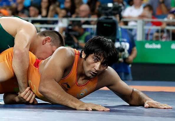 Rio Olympics 2016: Repechage rule in wrestling explained