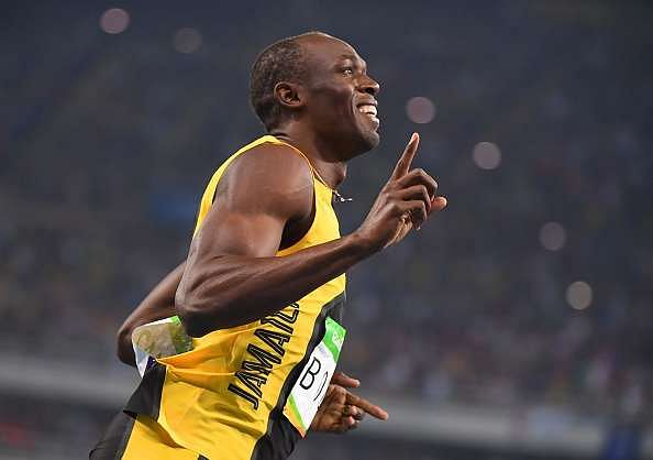 Rio Olympics 2016, Athletics: Usain Bolt wins third ...
