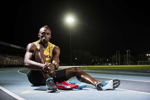 Rio Olympics 2016: Can Usain Bolt win an unprecedented ...