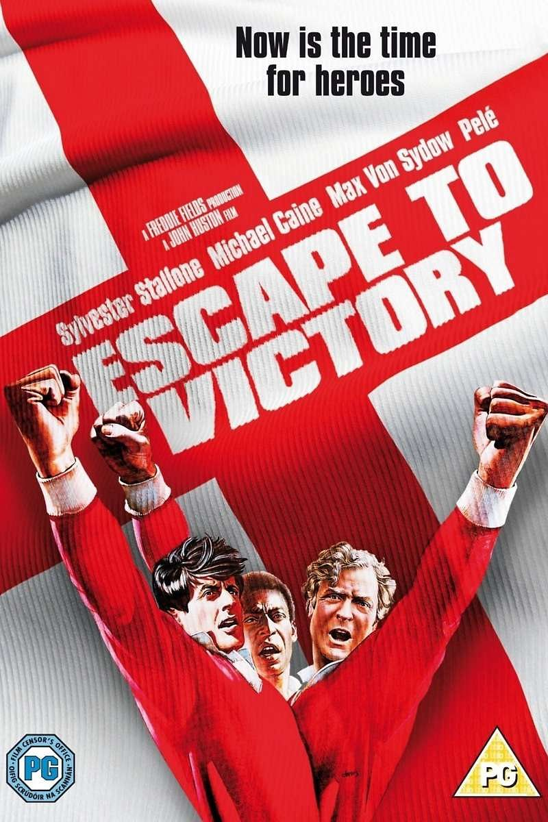 Soccer movies and soccer films