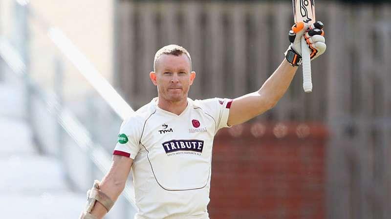 Chris Rogers Australia Somerset Cricket