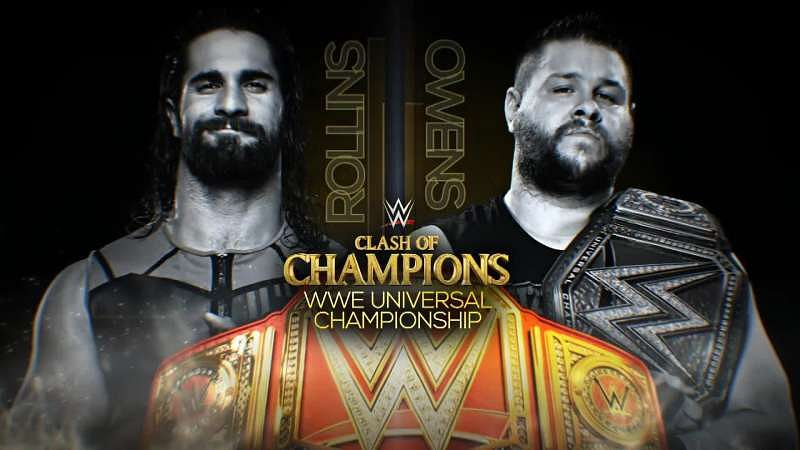 WWE Clash of Champions 2016: 5 Rumours you need to know