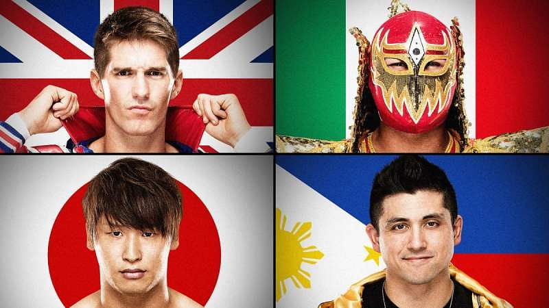 WWE Cruiserweight Classic 2016 Final: Preview, analysis and predictions