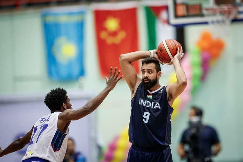 FIBA India