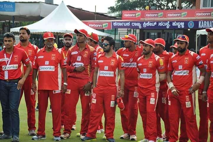 Mangalore United