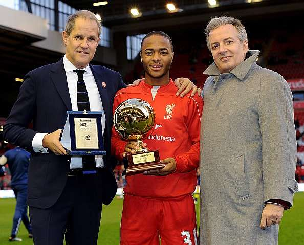 Golden Boy Award