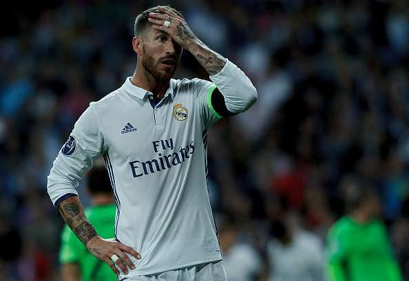 Manchester United transfer rumours: Red Devils prepare stunning £42m offer for Sergio Ramos