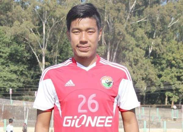 ISL 2016: From an unknown to the ISL within a year; Chinglensana Singh has arrived