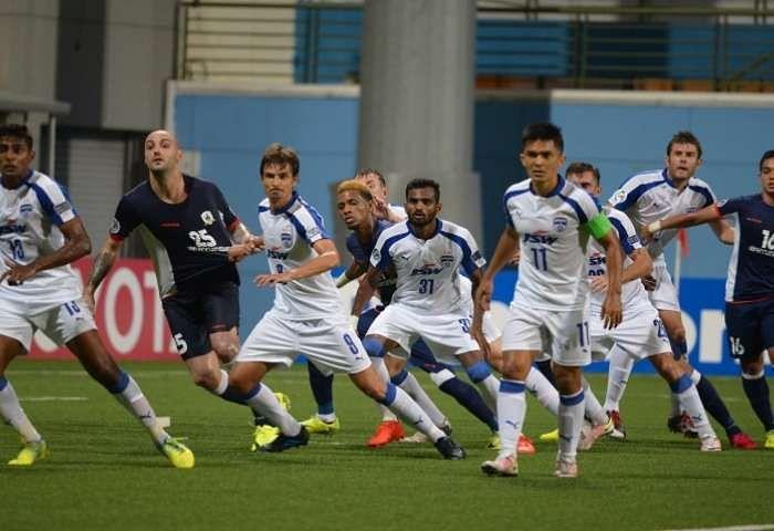 Bengaluru FC, AFC Cup