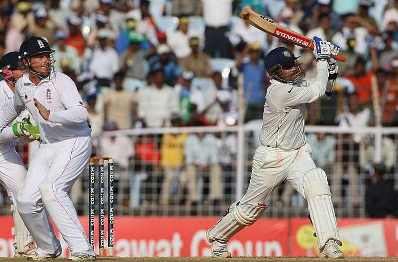 7 defining Test innings by Indian batsmen that were not centuries