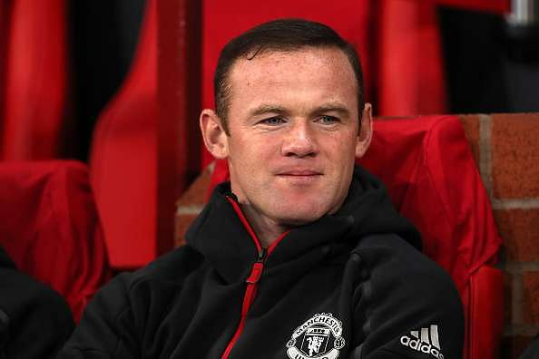 Twitter reacts to Wayne Rooney's 'assist' and Thursday's Europa League action
