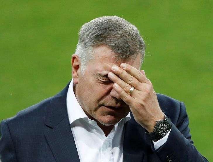 Allardyce exit will make England stronger, says Gemmill