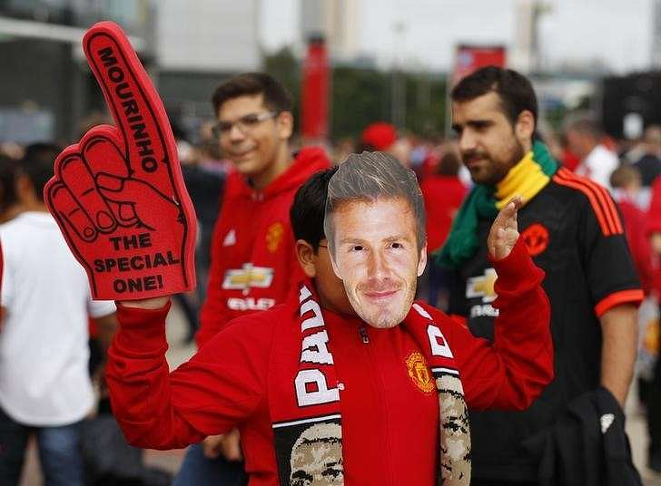 Liverpool, Manchester United warn fans ahead of league clash