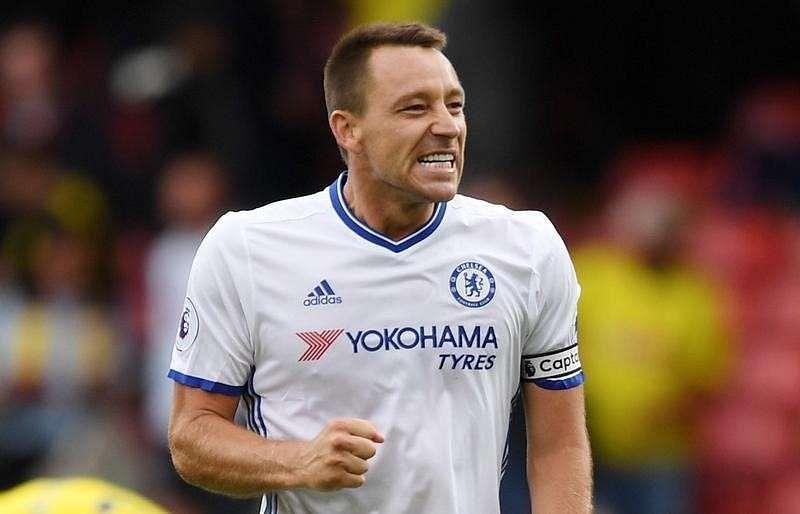 Britain Soccer Football - Watford v Chelsea - Premier League - Vicarage Road - 20/8/16 Chelsea