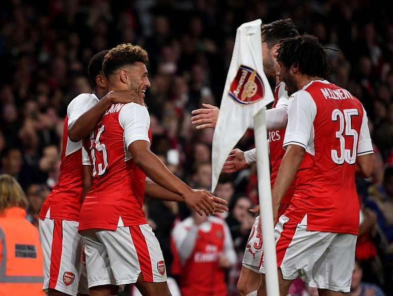 Arsenal Reading