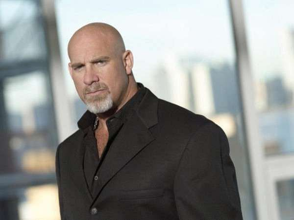 What is Goldberg worth?
