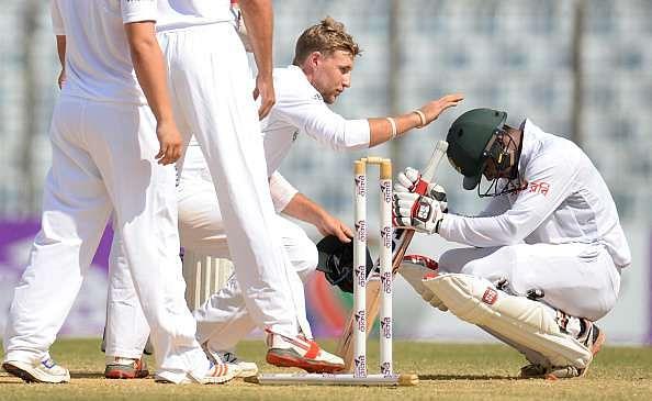 Bangladesh-England