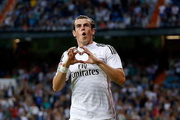 Reports - Manchester United hold fresh talks with Gareth Bale's agent