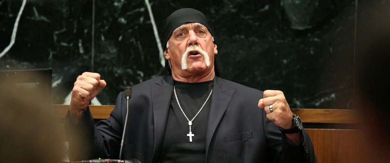 Hulk Hogan was awarded a compensation of $115 million in his lawsuit against Gawker