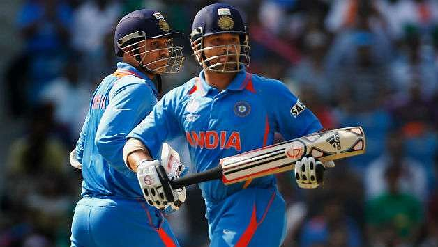 Sachin Tendulkar and Virat Kohli are two of the biggest icons in Indian sport history