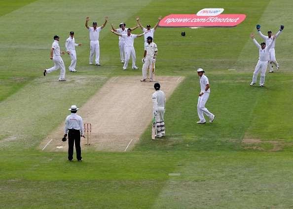 2011 India England series