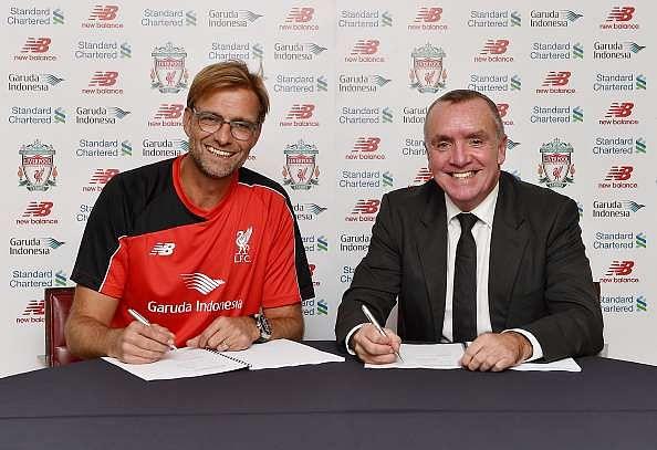 Defence is the best form of attack: Decoding the Liverpool Gegenpress under Jurgen Klopp