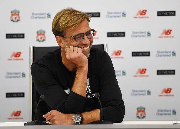 Jurgen Klopp says Manchester United fixture was perfect preparation for Tony Pulis' West Brom Albion