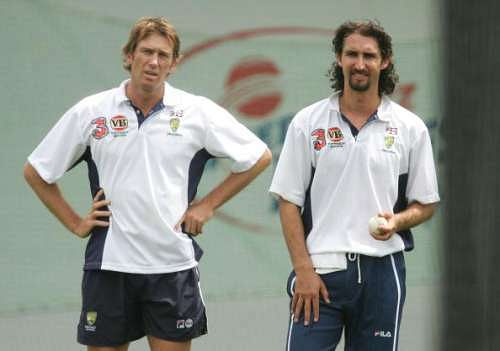 Jason Gillespie believes the lessons learnt in the 2001 series were crucial to winning in 2004