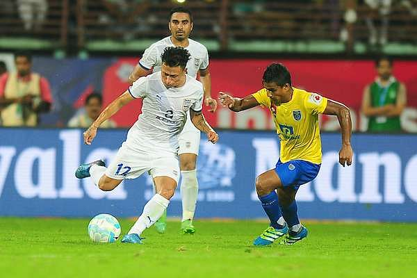 Jackichand Singh, Mumbai City FC