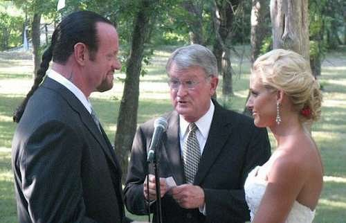 Jodi Lynn Calaway: Lesser Known Facts About WWE Legend The Undertaker's Wife 110
