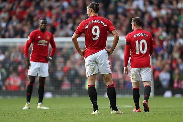 Manchester United reclaims title of being world's most popular football club