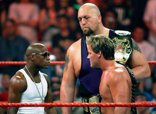 Big Show has been in some high profile matches throughout his career