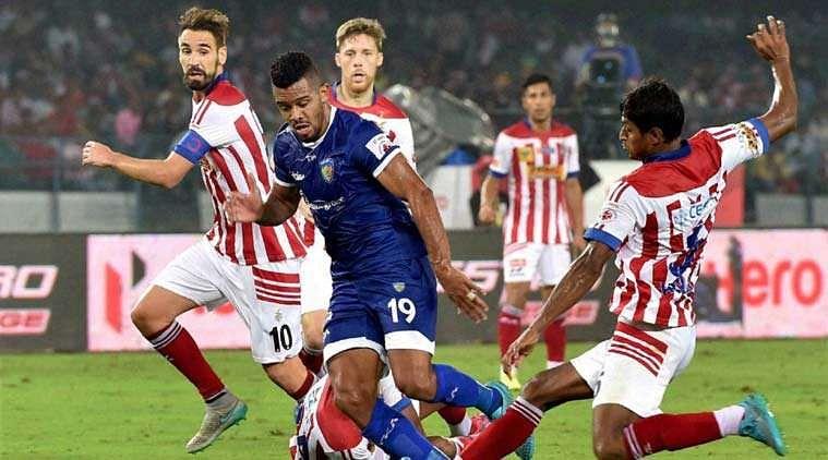 Atletico Chennaiyin