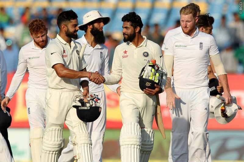 Page 3 - India vs England 2016: 5 causes of concern for Team India after  the first test