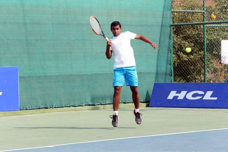 HCL Tennis Junior Tour