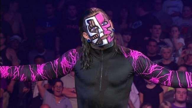 TNA wrestlers WWE