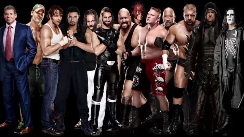 You cannot contemplate the worth and salaries of some of these Superstars!
