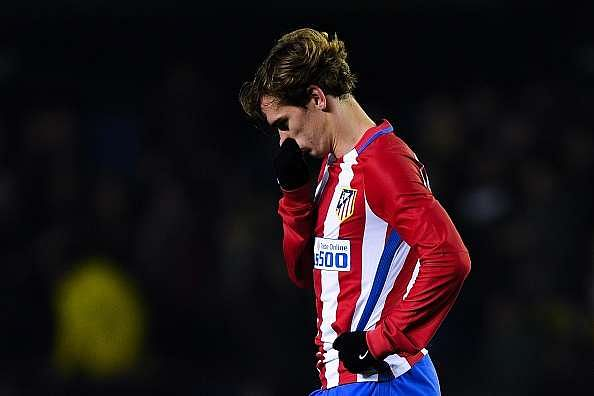 Ander Herrera and Paul Pogba praise Antoine Griezmann amid transfer speculation