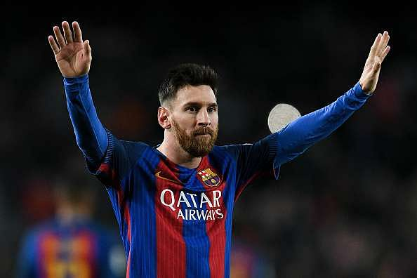 FC Barcelona Transfer Rumour: Manchester City planning to go all out in their pursuit of Lionel Messi
