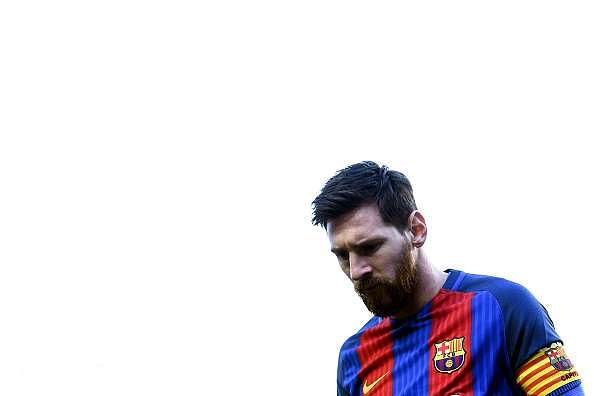 Transfer Rumour: Manchester City prepared to pay £100 million to Barcelona for Lionel Messi