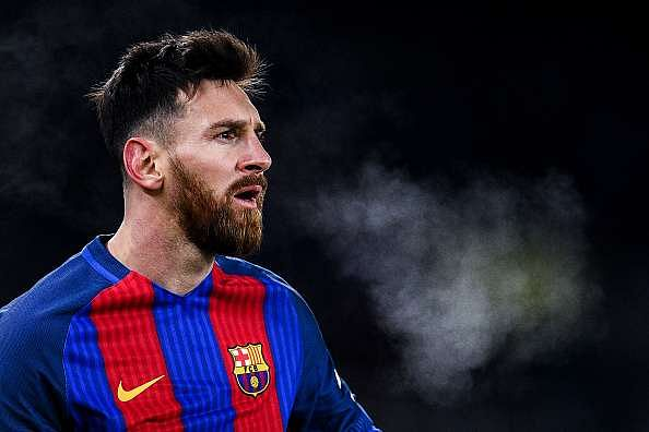 Barcelona rumour: Lionel Messi all set to extend Barcelona contract until 2022