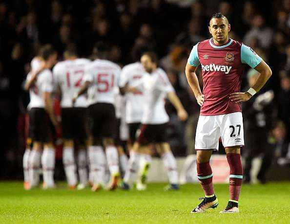Chelsea transfer rumour: Antonio Conte to launch bid for West Ham's Dimitri Payet