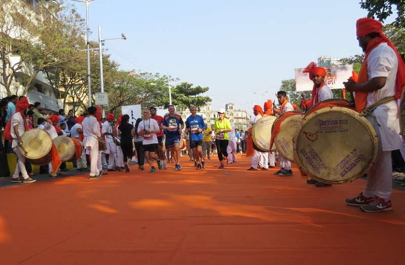 Ten facts you need to know about the Standard Chartered Mumbai Marathon