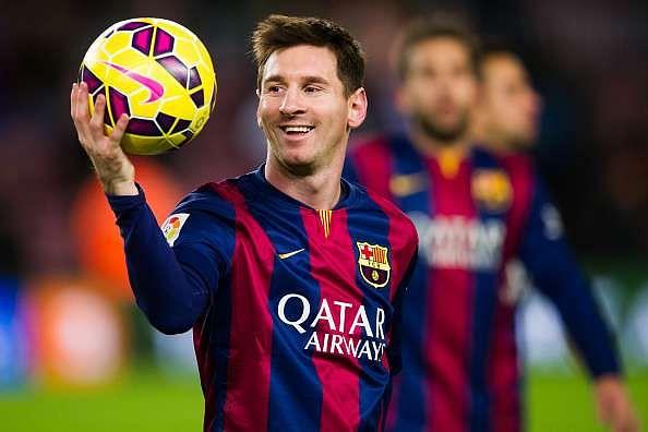 Barcelona Transfer Rumour: Guangzhou Evergrande approach Lionel Messi after Cristiano Ronaldo failure