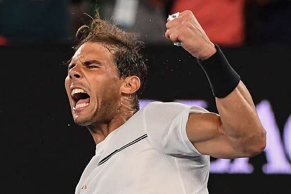 Australian Open 2017: Rafael Nadal moves into the quarter-finals
