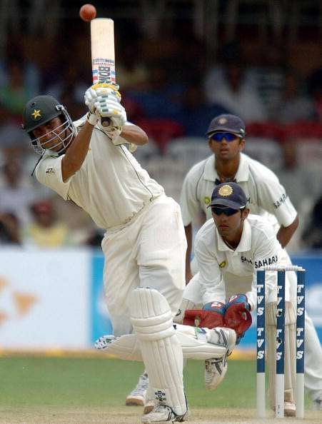Younis Khan's 199 vs India in 2006