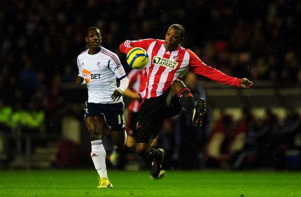 Titus Bramble was ridiculed extensively in his time in the Premier League