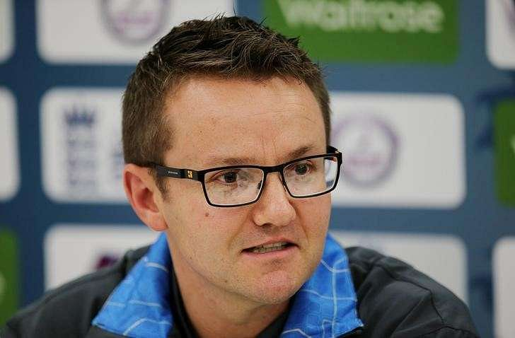 Cricket - New Zealand Press Conference - Lord