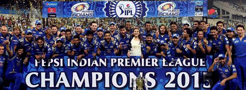 Image result for mumbai indians cup